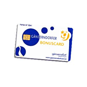 Gänserndorfer Bonuscard