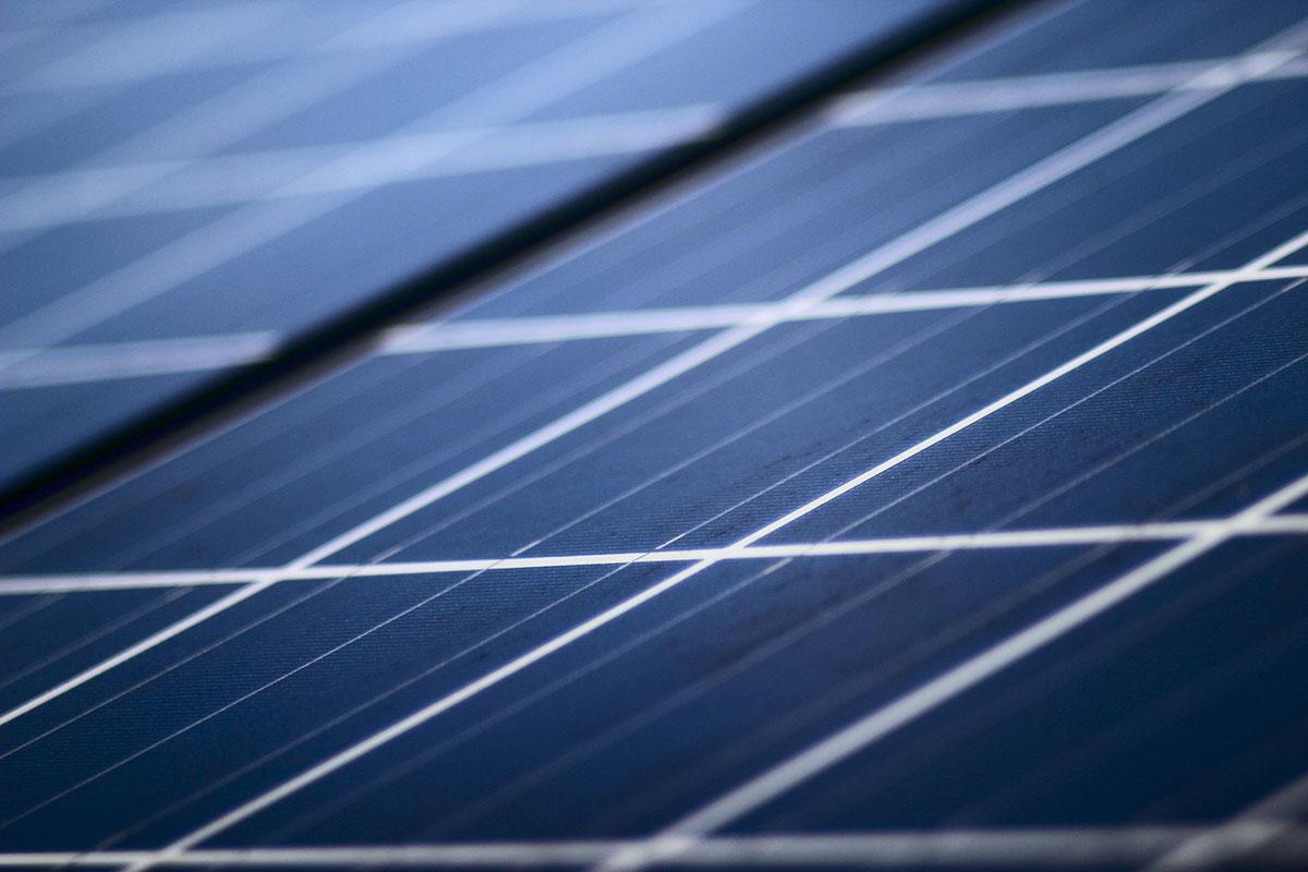 Förderungsinformation Photovoltaikanlagen